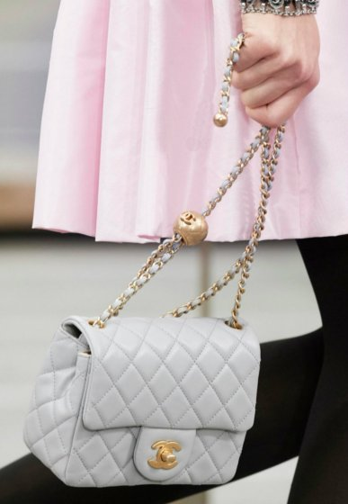 6 chanel SS 2020