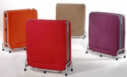 variety of folding beds rollaway beds