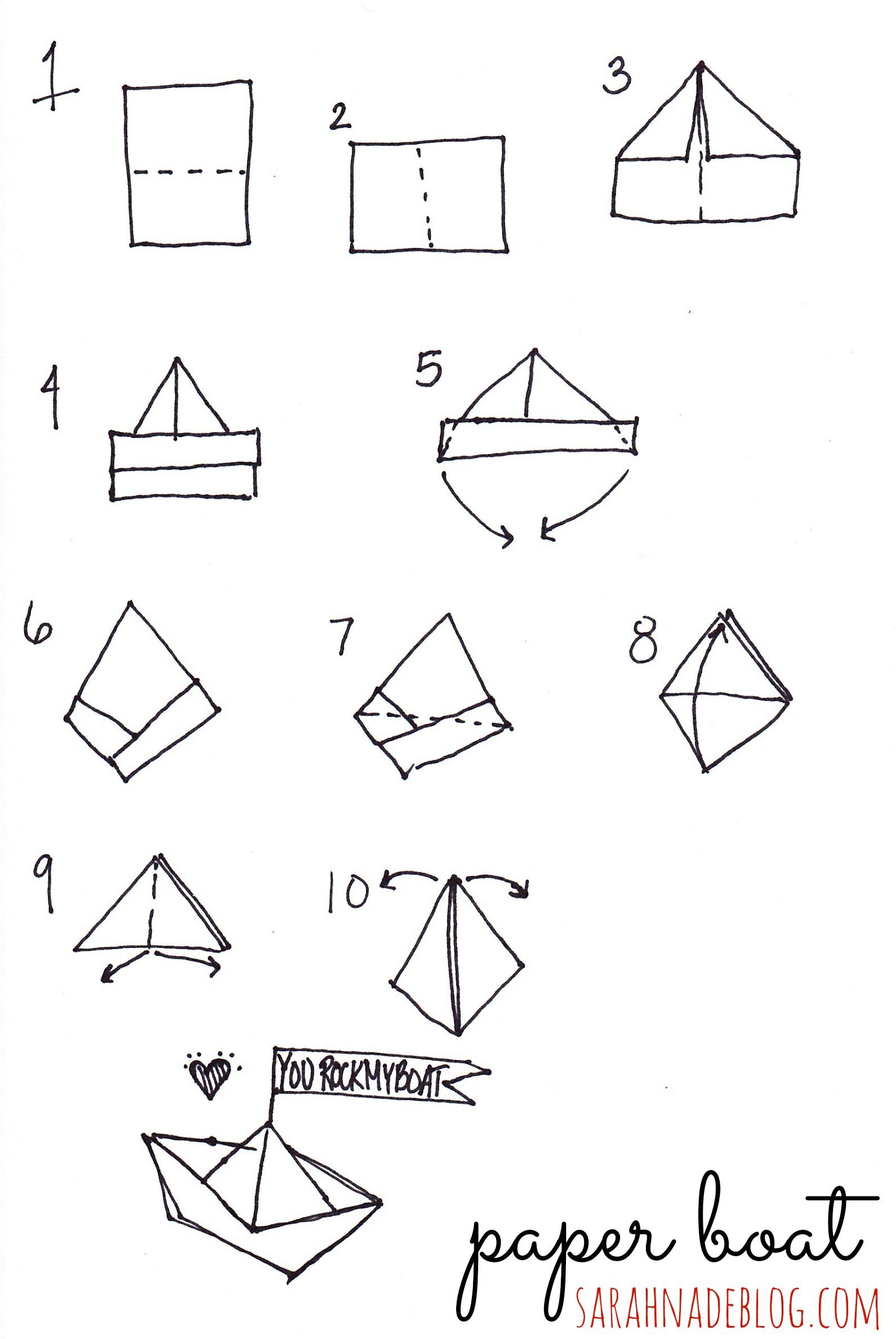 Origamie Tutorial