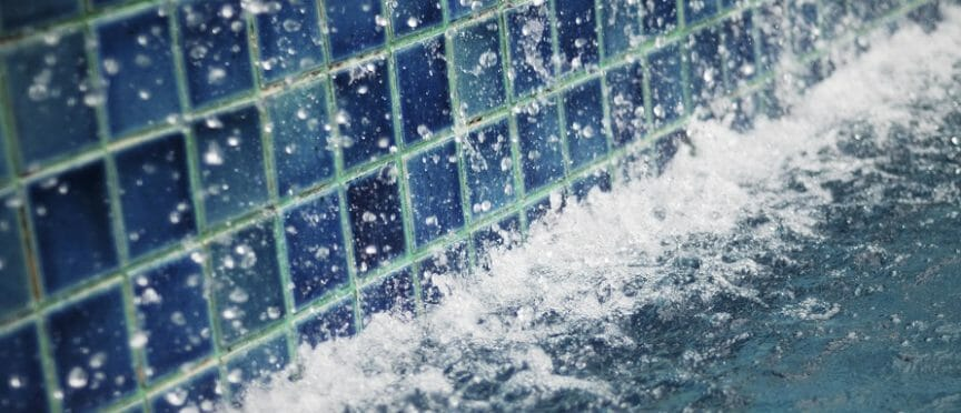 a quick note on re tiling your pool