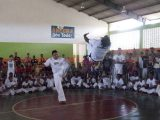 Capoeiristas de Itaberaba realizarão a IV Caminhada da Consciência Negra neste Sábado