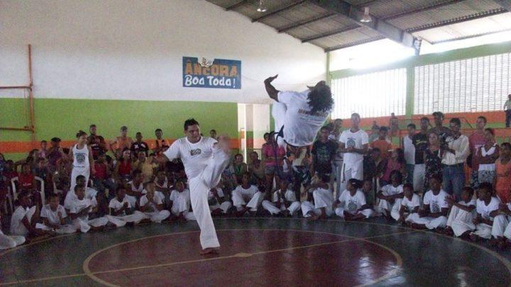 Chapada: Capoeiristas de Itaberaba realizarão a IV Caminhada da Consciência Negra neste Sábado