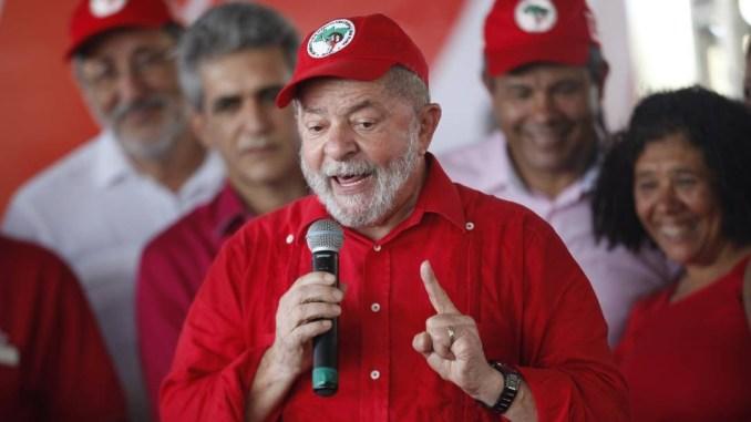 Lula MST