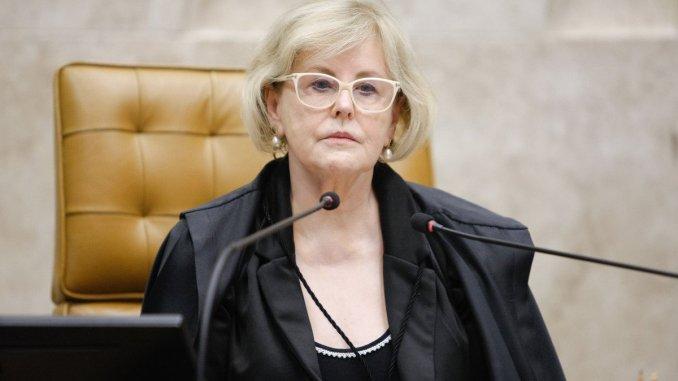 Rosa Weber