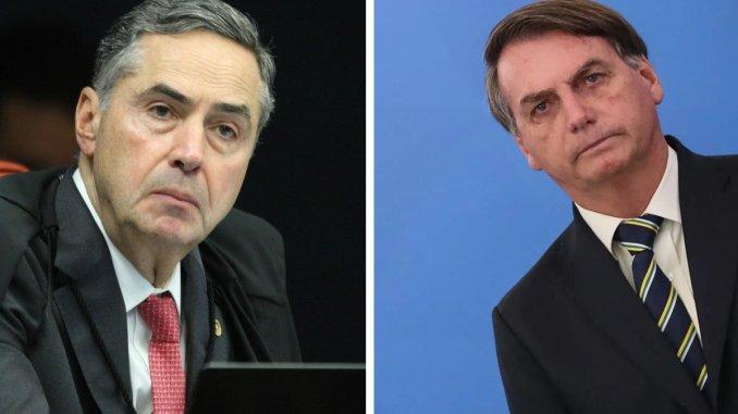 Bolsonaro Barorso
