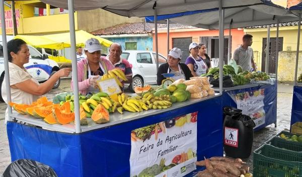 Estado e Ministério da Cidadania lançam Programa de Aquisição de Alimentos