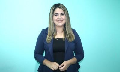 Primeira vereadora surda na história de Paranaguá reforça luta pela inclusão