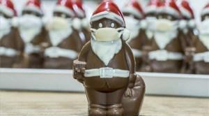 Famílias improvisarão reuniões intimistas no Natal da pandemia