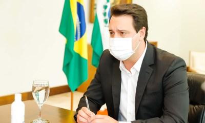 Governo do Paraná amplia medidas para conter transmissão do Coronavírus