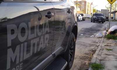 Polícia Militar deflagra operação especial no litoral do Paraná