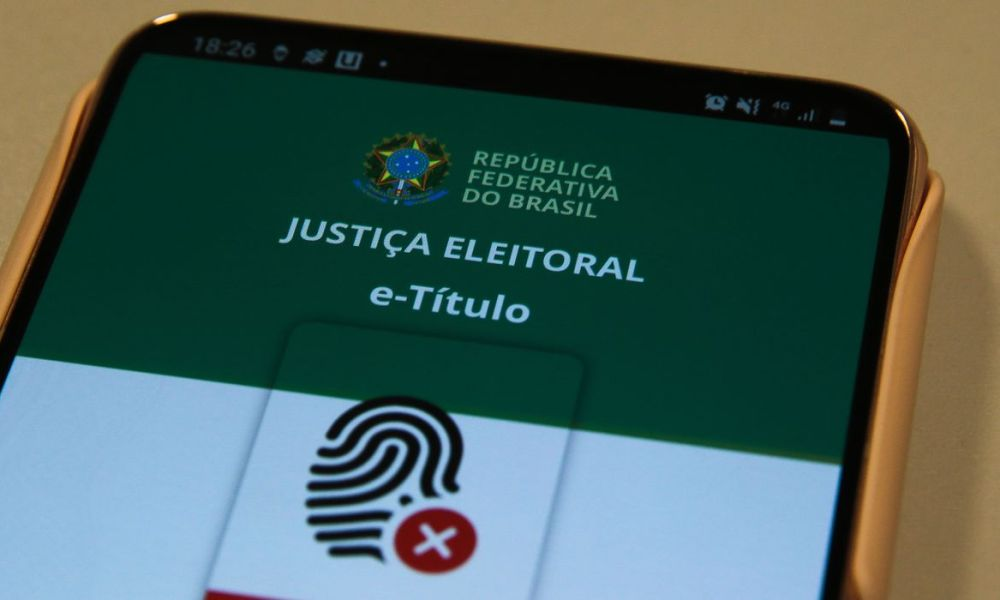 Eleitor pode justificar ausência no 1.º turno até quinta-feira