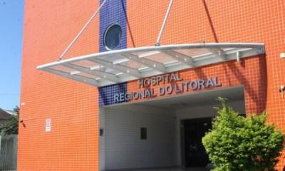 Hospital Regional investiga duas mortes em decorrência da Covid-19