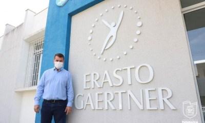 Unidade Avançada do Erasto Gaertner completa um ano de funcionamento em Paranaguá