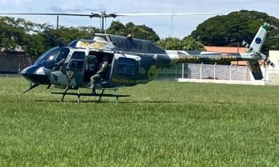 BPMOA realiza transporte de medicamentos ao Município de Jaguapitã