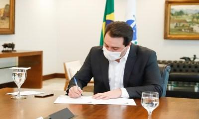 Governo prorroga medidas restritivas no Paraná até 1.º de abril