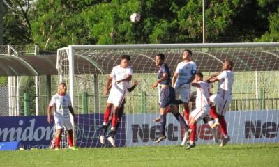 Rio Branco vence o Toledo na partida de estreia do Paranaense 2021