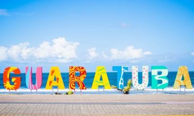 Guaratuba libera acesso às praias e calçadão das 5h às 20h