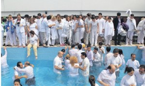 Igreja iraniana é a que mais cresce no mundo, diz organização missionária