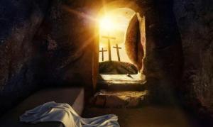 A Páscoa dos judeus, a Paixão de Cristo, e o propósito dos discípulos