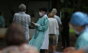 São Paulo consegue vacinar 100% dos idosos do estado contra a gripe