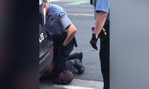 Pastores expressam indignação com a morte de homem negro por policial nos EUA