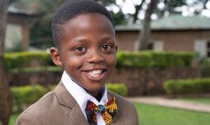 Menino de 11 anos fala do amor de Jesus e diz que será pastor quando crescer
