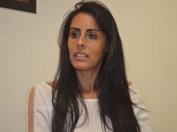 Tania Levy cantora gospel acusada de matar o marido em 2015