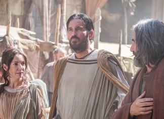 """Filme """"Paulo, Apóstolo de Cristo"""""""