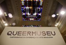 Exposição cancelada Queermuseu
