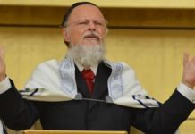 Edir Macedo, líder e fundador da Igreja Universal