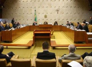 STF - Supremo Tribunal Federal