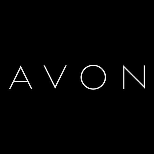 Logomarca da AVON