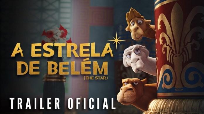 Filme A Estrela de Belém