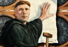 Martinho Lutero - Reforma Protestante
