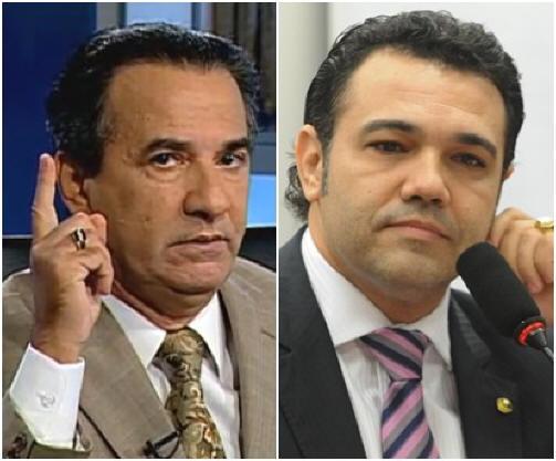 Silas Malafaia e Marco Feliciano