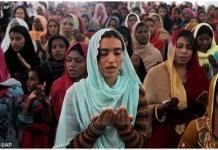 Cristãos no Paquistão