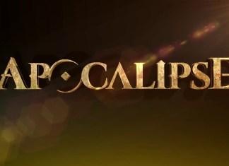 Apocalipse, novela da Record TV