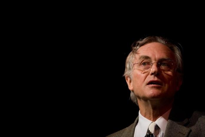Richard Dawkins, um dos principais palestrantes da Convenção Mundial de Ateus