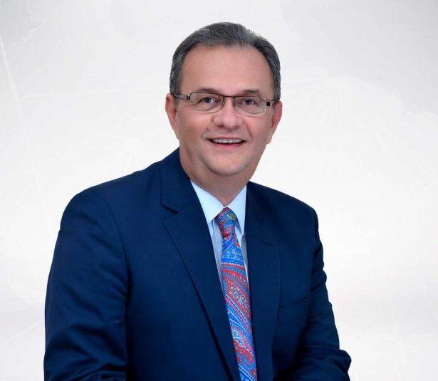 Pastor Samuel Câmara