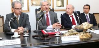Congresso da IAB em novembro 2017