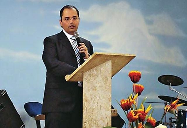 Felippe Daniel Hernandes faleceu em após anos em coma por complicações em uma cirurgia de redução de estômago