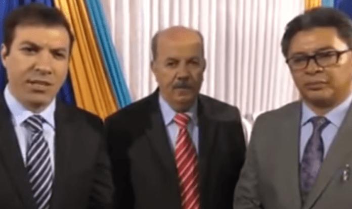 Pastores na Bolívia pedem união das igrejas contra a criminalização do evangelismo