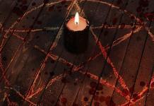 Ritual de magia negra