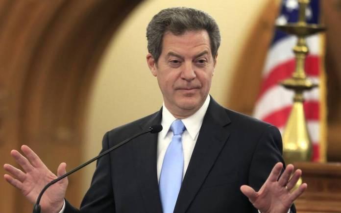 Sam Brownback, governador de Kansas, nos EUA, foi eleito como novo embaixador da liberdade religiosa internacional