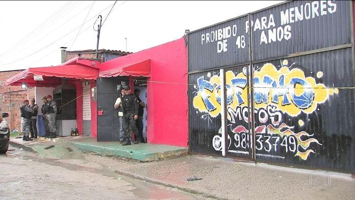 Forró do Gago, danceteria onde ocorreu a maior chacina de Fortaleza vai virar igreja evangélica