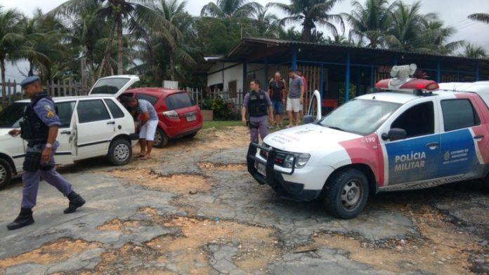 Assalto interrompeu o retiro evangélico em Manaus