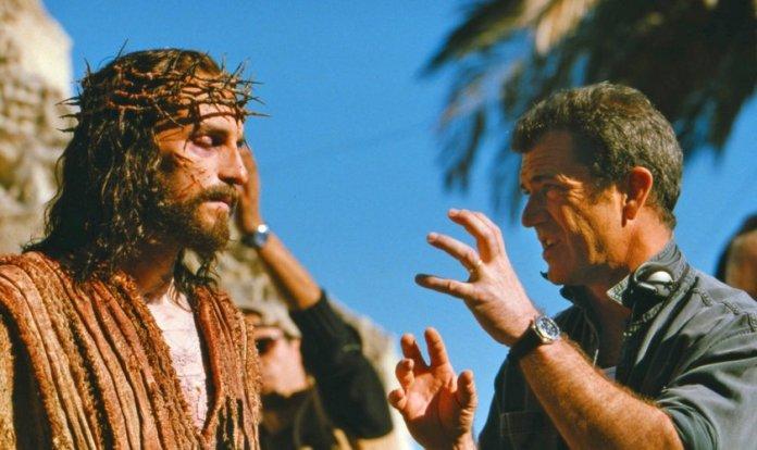 Filme A Paixao de Cristo