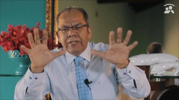 Pastor Josué Gonçalves