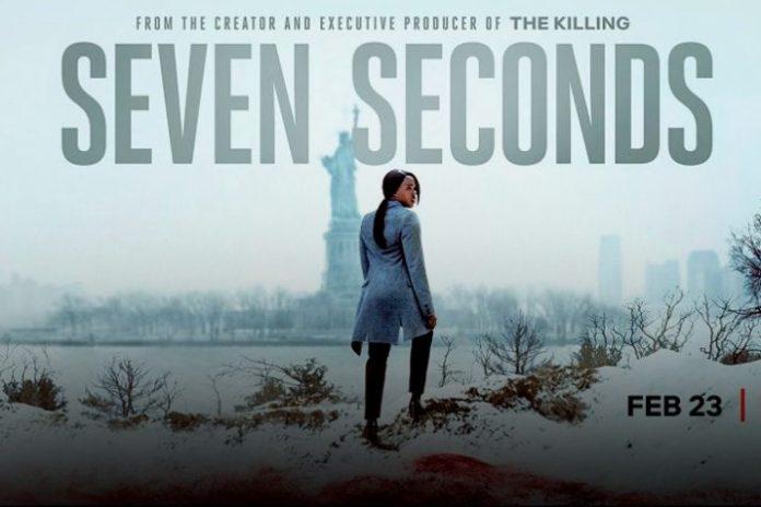 Seven Seconds, série da Netflix sobre a fé dos evangélicos