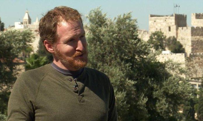 O escritor e especialista sobre Israel, Doug Hershey, comparou Israel no período antigo e nos dias atuais.